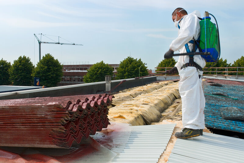 Asbestos Removal Companies in Stockport Greater Manchester