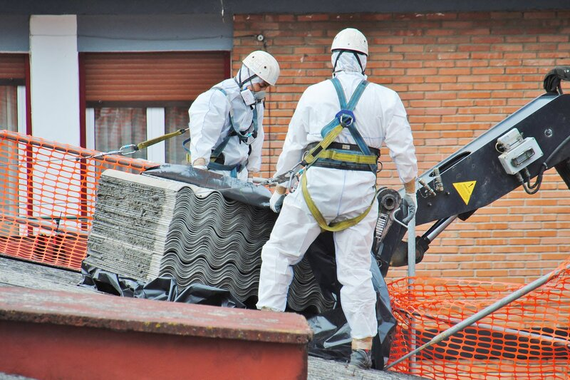 Asbestos Removal Contractors in Stockport Greater Manchester